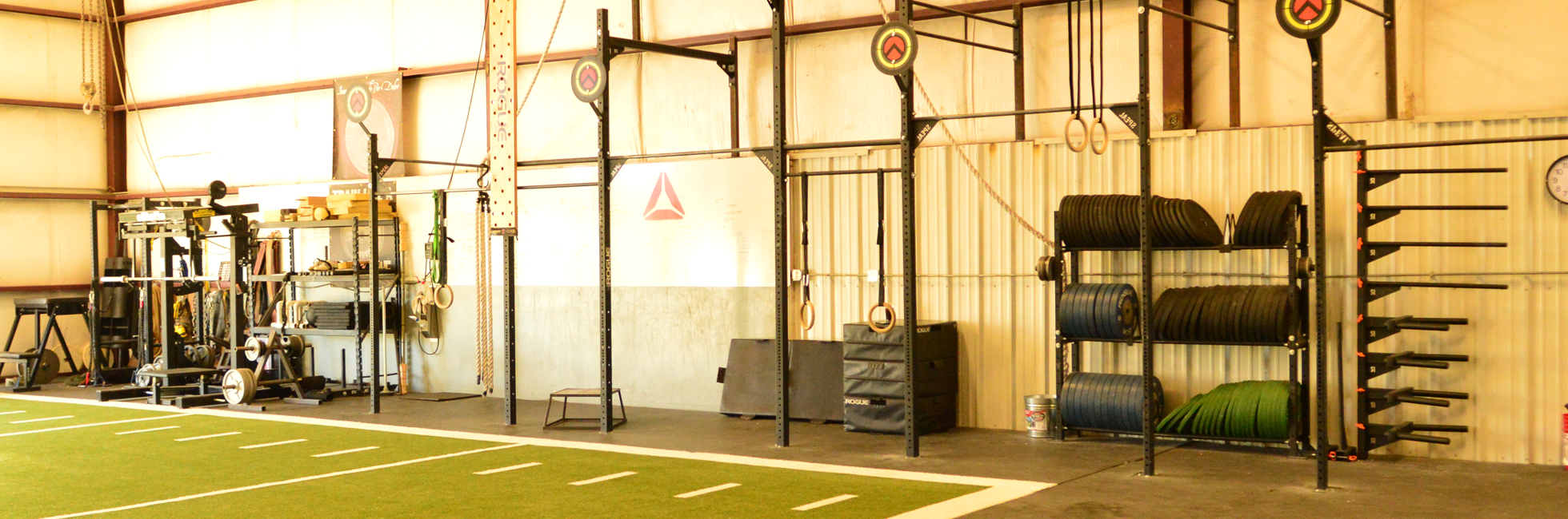 Why CrossFit Agoge Is Ranked One of the Best Gyms In Montrose