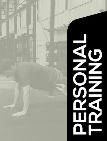 Looking For Personal Training Near You?